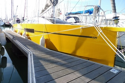 Rental Sailboat SALONA YACHTS RM 970 La Rochelle
