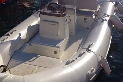 Hire RIB ZODIAC MEDLINE 580 Herceg Novi