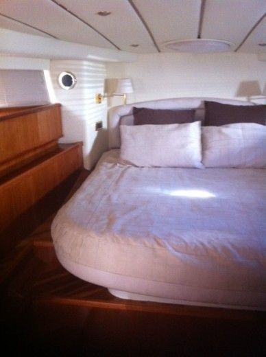 Motorboat CONAM 58 SPORT for hire