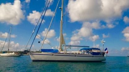Rental Sailboat Beneteau Oceanis 510 Rodney Bay
