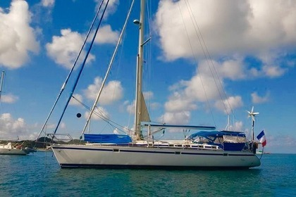 Hire Sailboat BENETEAU OCEANIS 510 Rodney Bay