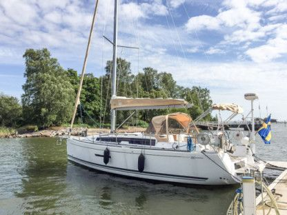 Rental Sailboat Dufour 380 Grand Large Stockholm