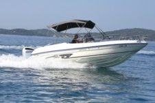 Motorboat Rancraft Rm-22 for rental