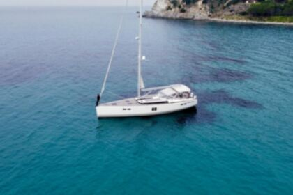 Rental Sailboat Hanse Hanse 545e Monaco