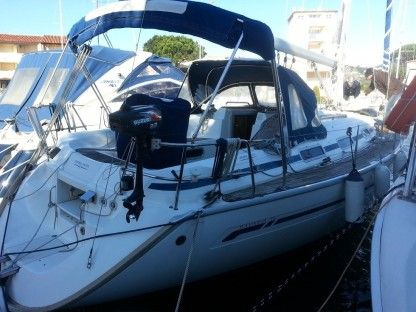 Rental Sailboat Bavaria 36 Saint-Mandrier-sur-Mer