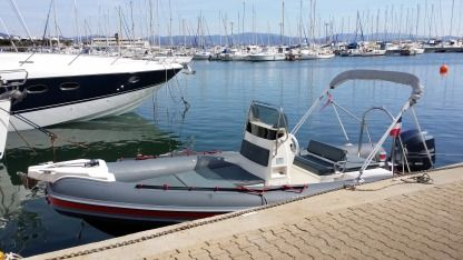 Location Semi-rigide Jocker Boat Joker Coster 650 Hyères