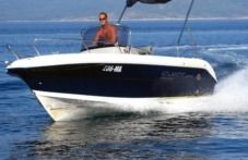 Atlantic Marine 550 in Makarska for hire