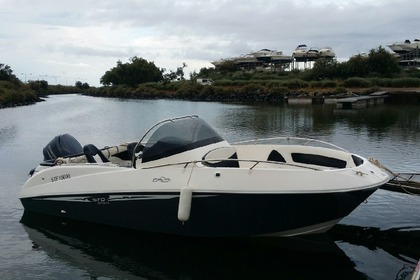 Hire Motorboat Galia Galia 5.70 Agde