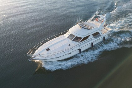 Rental Motorboat PRINCESS 55 Athens