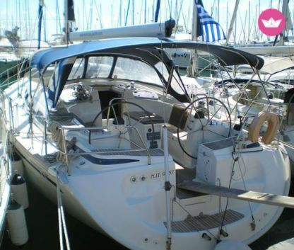 Charter Sailboat Bavaria 46 Cruiser Göcek