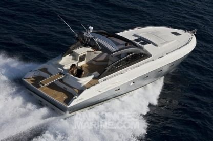 Miete Motorboot Fiart Mare Fiart 47 Grimaud