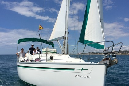 Rental Sailboat YATES ALEMANES BAVARIA 3O CRUISER Sitges