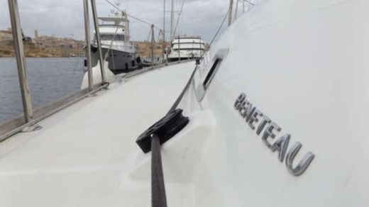 Beneteau Oceanis 50 in Malta for hire