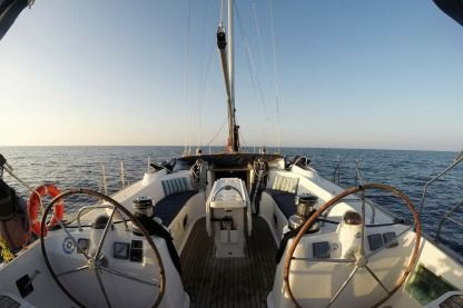 Location Voilier Ocean Yachts Ocean Star 56.1 Naples