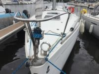 Location Voilier Beneteau First 25.7 Arzal