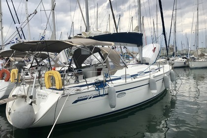 Rental Sailboat BAVARIA 42 CRUISER Laurium