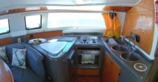 Catamaran Fountaine Pajot Belize 43
