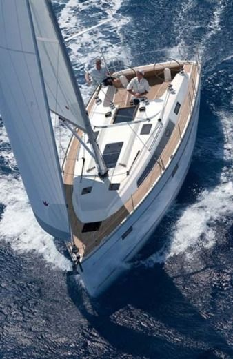 Sailboat Bavaria 41 Lory for rental
