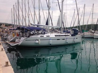 Location Voilier Bavaria 51 Cruiser Rogoznica