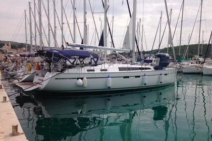 Hire Sailboat BAVARIA 51 CRUISER Rogoznica