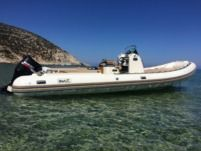Bwa 850 in Chania for rental