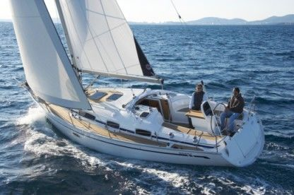 Charter Sailboat Bavaria 35 Cruiser Meersburg