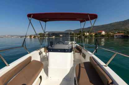 Rental Motorboat Marinello Marinello 20.5 Kaštela