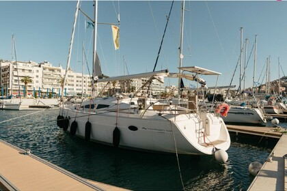Hire Sailboat Elan 434 Kavala