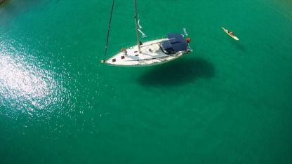 Charter Sailboat 2002 Bavaria 44 Murter