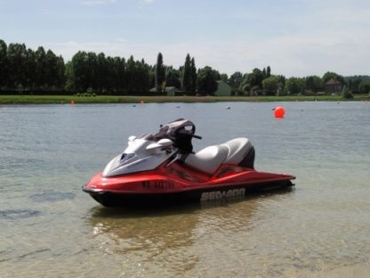 Location Jet-ski Sea Doo Gtx Sc 185 Carnon