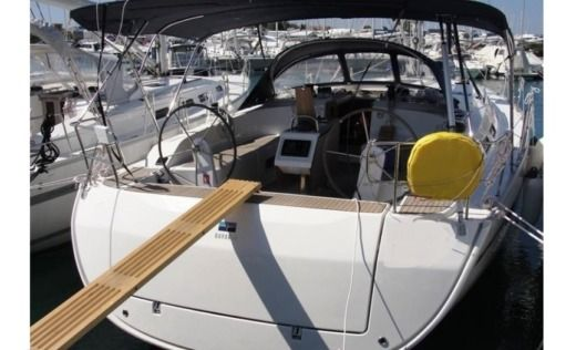 Bavaria 51 Cruiser in Athens for hire