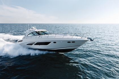 Hire Motorboat SEA RAY 540 SUNDANCER Gibraltar