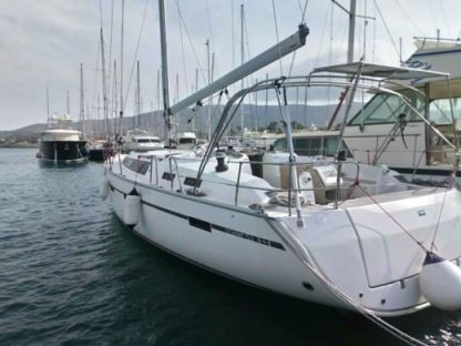 Charter Sailboat Bavaria Cruiser 51 Göcek