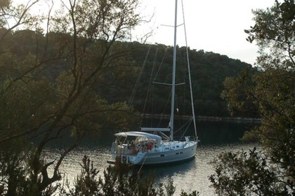 Rental Sailboat BAVARIA 45 CRUISER Corfu
