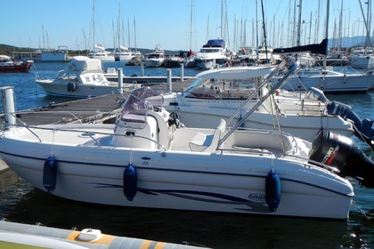 Hire Motorboat RANIERI SHADOW 23 Olbia