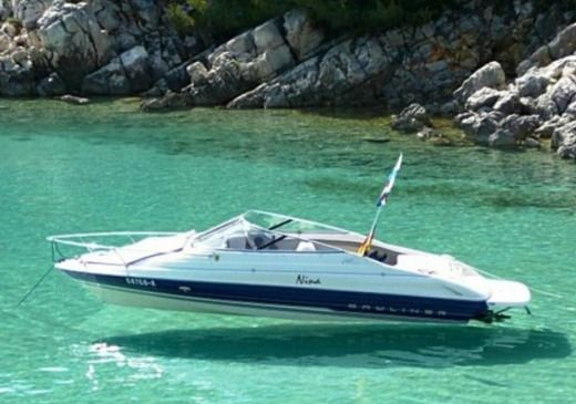 Bayliner 2052 Capri Se in Marseille for hire