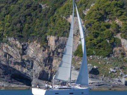 Charter Sailboat Dufour 360 Grand Large Rogoznica
