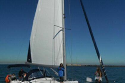 Rental Sailboat Catalina 355 Melbourne