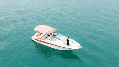 Rental Motorboat Crownline 320 Ls Phuket