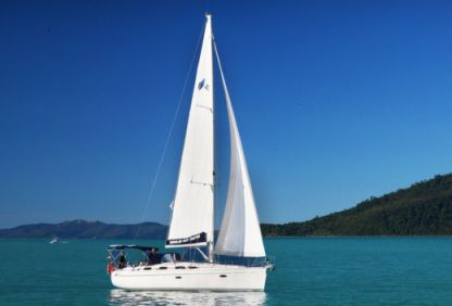 Location Voilier Bavaria 40 Airlie Beach
