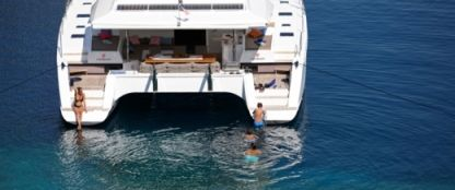Location Catamaran Fountaine Pajot 58 Huahine