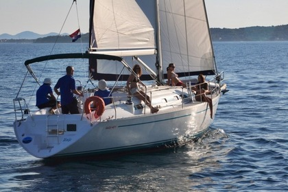 Hire Sailboat SAS Vektor 401 Sukošan