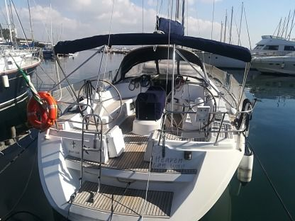 Rental Sailboat Jeanneau Sun Odyssey 45 Naples