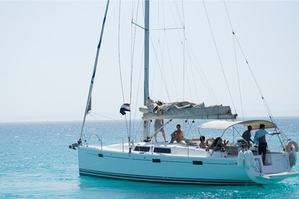 Hire Sailboat Hanse Hanse 415 Hurghada