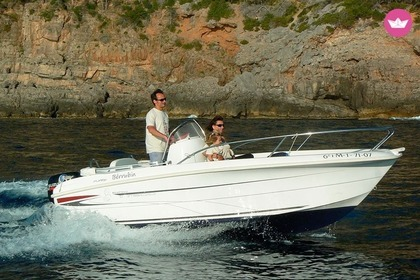 Rental Motorboat BENETEAU FLYER 500 Port de Sóller