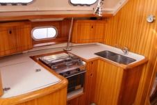 Sailboat Dufour Dufour Gib Sea 43 for hire