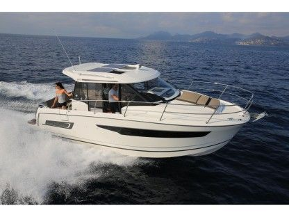 Rental Motorboat Merry Fisher 895 Kaštel Gomilica
