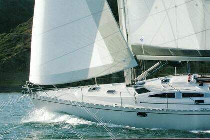 Charter Sailboat DELPHIA YACHTS 40.2 Gallipoli