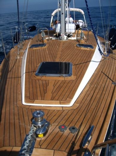 Zuanelli 40 Z40 in Varazze, Savone for hire