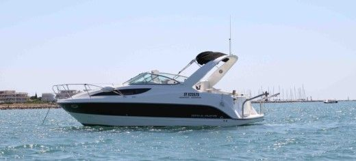 Bayliner 285sb in La Grande-Motte for hire